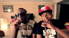 Soulja Boy 'No Talking' music video