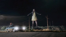 Lissie 'When I'm Alone' music video