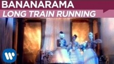 Bananarama 'Long Train Running' music video