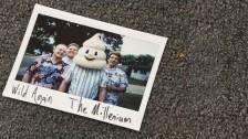 The Millenium 'Wild Again' music video