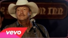 Alan Jackson 'Blacktop' music video