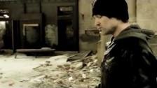 Jeff Gutt 'Hallelujah' music video
