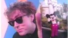 The Blue Aeroplanes 'Yr Own World' music video