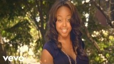 Chrisette Michele 'Best Of Me' music video