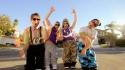 New Beat Fund 'Fake Gold Chain' Music Video