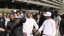 Skepta 'Shutdown' music video