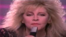 Stevie Nicks 'I Can't Wait' music video
