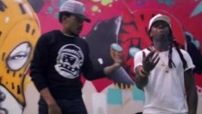 Chance The Rapper 'No Problem' music video