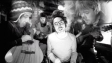 Patrick Watson 'Places You Will Go' music video