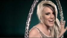 Cascada 'Pyromania' music video