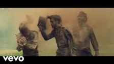 Imagine Dragons 'Natural' music video