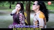 Thomas Arya 'Prasangka' music video