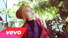 Yuna 'Rescue' music video