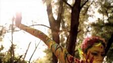 Likwuid 'Goddess Love' music video