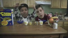 Chiddy Bang 'Opposite Of Adults' music video