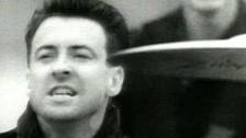 Midnight Oil 'Forgotten Years' music video