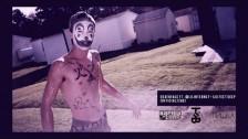 Deathface 'Six Feet Deep' music video