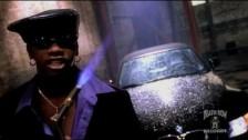 2Pac 'Toss It Up' music video