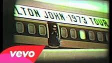 Elton John 'Harmoney' music video