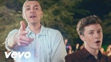 Kalin And Myles 'Brokenhearted' music video