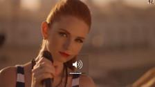 Lena Katina 'Lift Me Up' music video