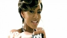 Keri Hilson 'Turnin Me On' music video