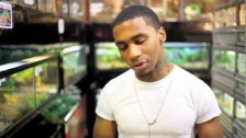 Lil B 'I Love You' music video