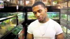 Lil B 'I Love You' music video