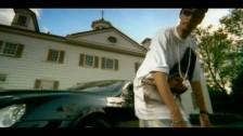 La Fouine 'Quelque Chose De Spécial' music video