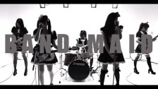 Band-Maid 'Thrill' music video