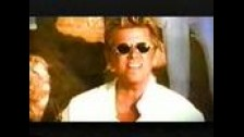 Peter Cetera 'You're the Inspiration' music video