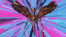 DJ Ten 'Agenda 2030' music video