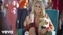 Miranda Lambert 'We Should Be Friends' music video