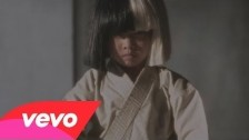 SIA 'Alive' music video