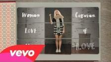 Pixie Lott 'Caravan Of Love' music video