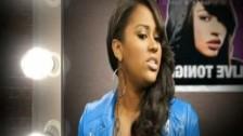 Jazmine Sullivan 'Dream Big' music video
