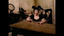 Annie Lennox 'Wait In Vain' music video
