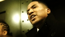 Q-Tip 'ManWomanBoogie' music video