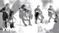 Apocalyptica 'Battery' music video