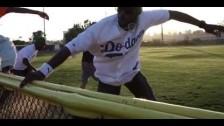 Casey Veggies 'The Team' music video