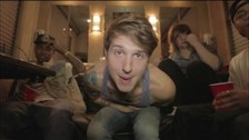 Hot Chelle Rae 'I Like It Like That' music video