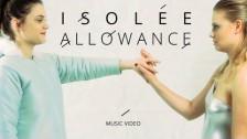 Isolée 'Allowance' music video