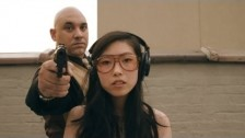 Awkwafina 'My Vag' music video