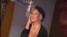 Christina Aguilera 'Car Wash' music video