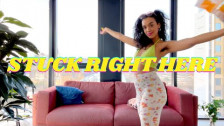 Ruby Francis 'Stuck Right Here' music video