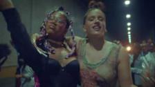 Tokischa 'Linda' music video
