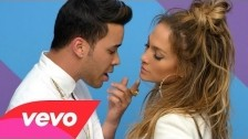 Prince Royce 'Back It Up' music video