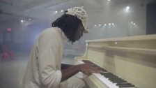 Blood Orange 'Time Will Tell' music video