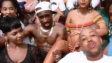 2Pac 'I Get Around' music video