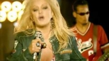 Bonnie Tyler 'Louise' music video